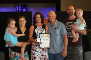Cheryl-Australia-day-award